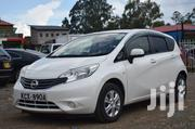 Nissan Note 2012 1.4 White | Cars for sale in Nairobi, Karura