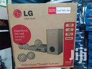 LG DH3140S With DVD/USB/AUX/FM 5.1hometheater | TV & DVD Equipment for sale in Nairobi, Nairobi Central