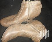 Ankle Boots | Shoes for sale in Mombasa, Changamwe