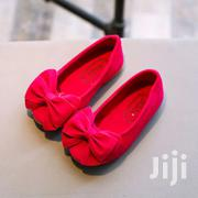 Pink Baby Girl Shoes | Children's Shoes for sale in Mombasa, Shimanzi/Ganjoni