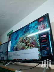 Easter Offer. Get Free Home Delivery Brand New Tcl Smart 32 Wi-fi Acc"