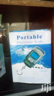 50kgs Portable Digital Scale | Store Equipment for sale in Nairobi, Nairobi Central