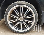Used 195/40r17 Tyres And Rims   Vehicle Parts & Accessories for sale in Nairobi, Woodley/Kenyatta Golf Course