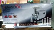 Kenwood Meat Mincer | Restaurant & Catering Equipment for sale in Nairobi, Nairobi Central