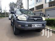 Toyota Surf 2003 Black | Cars for sale in Nairobi, Nairobi Central