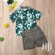 Boys Outfit | Children's Clothing for sale in Mombasa, Shimanzi/Ganjoni