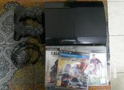 Ps3 With 2 Pads And 15 Games | Video Games for sale in Nairobi, Nairobi Central