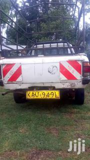Nissan Pick Up On Sale | Cars for sale in Kericho, Kapsuser