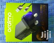 Oraimo Charger Kit | Accessories for Mobile Phones & Tablets for sale in Nairobi, Nairobi Central