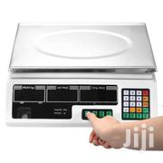 1g/40KG Digital Scale Price Computing Food Produce Electronic Counting | Home Appliances for sale in Nairobi, Nairobi Central