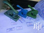 Company Seals And Rubber Stamp | Other Services for sale in Nairobi, Nairobi Central