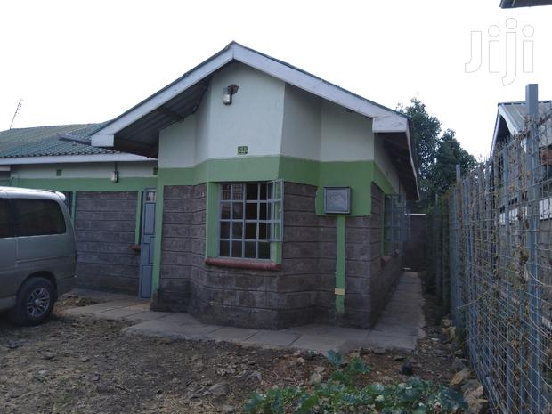 Archive: An Executive 3 Bedroom Master Ensuite Bungalow In Ongata Rongai.