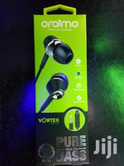 Vortex EOP-E23 Earphones With Extra Bass,Sleek Finish | Headphones for sale in Nairobi, Nairobi Central