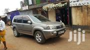 Nissan X-Trail 2003 Automatic Gray | Cars for sale in Nairobi, Embakasi