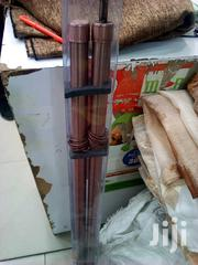Curtain Rod Double-Brown 2m,3m and 4m | Home Accessories for sale in Kiambu, Ruiru
