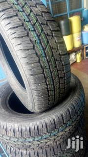 265/65/R17 Bridge Stone Tyres A/T From South Africa | Vehicle Parts & Accessories for sale in Nairobi, Nairobi Central