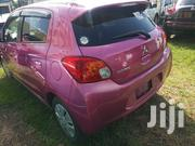 Mitsubishi Mirage 2012 Pink | Cars for sale in Mombasa, Shimanzi/Ganjoni