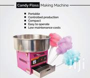 Portable Commercial Cotton Candy Floss Machine | Restaurant & Catering Equipment for sale in Nairobi, Nairobi Central