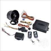 Car Alarm System And Installation | Vehicle Parts & Accessories for sale in Nakuru, Nakuru East