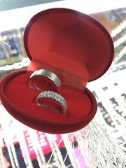 Silver Wedding Rings | Jewelry for sale in Nairobi, Nairobi Central