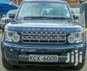 Land Rover LR4 2012 HSE | Cars for sale in Nairobi, Karura