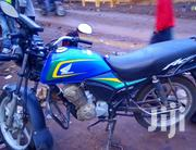 Honda CB 2019 Blue | Motorcycles & Scooters for sale in Nairobi, Nairobi Central