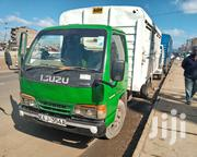 Isuzu 3.6 Nkr 2005 Green | Trucks & Trailers for sale in Nairobi, Roysambu