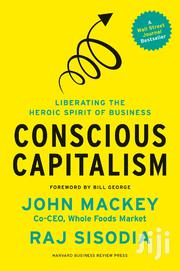 Ebooks~Conscious Capitalism Ebook For Business Knowledge~Succeeding | Books & Games for sale in Nairobi, Nairobi Central