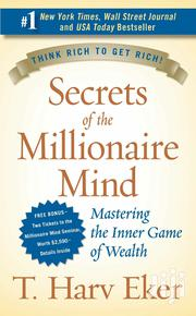 Ebooks~Secrets Of The Millionaire Mind~Investment~Success~Wealth | Books & Games for sale in Nairobi, Nairobi Central