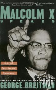 Ebooks~Malcolm X Speaks~Activist~Rebellion~History~Islam~Assassination | Books & Games for sale in Nairobi, Nairobi Central
