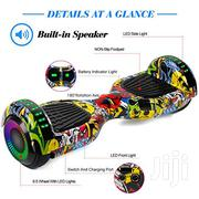 Grafitti Hover Boards With LED | Sports Equipment for sale in Nairobi, Nairobi Central