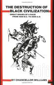 Ebooks~The Destruction Of Black Civilization~History~Africa~Blackpower | Books & Games for sale in Nairobi Central, Nairobi, Kenya