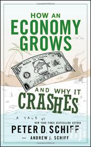 Ebooks~Knowledge On Economy~Business~Money~Investment~Savings~Banking | Books & Games for sale in Nairobi, Nairobi Central