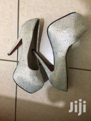 Ladies Red Bottom Size 6 Heels   Shoes for sale in Nairobi, Nyayo Highrise