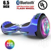 Plain Color Hover Board With LED Rims | Sports Equipment for sale in Nairobi, Nairobi Central