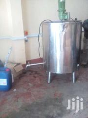 Industrial Double Jackated Stainless Mixer | Manufacturing Equipment for sale in Nairobi, Utalii