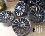 17 Inch Mercedes Rims Brand New. | Vehicle Parts & Accessories for sale in Nairobi, Nairobi Central