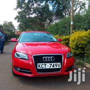 Audi A3 2014 Red | Cars for sale in Nairobi, Nairobi Central