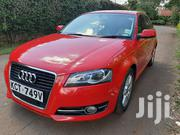Audi A3 2011 Red | Cars for sale in Nairobi, Parklands/Highridge