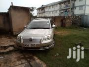 Toyota Avensis 2006 Verso 2.0 D-4D Gray | Cars for sale in Uasin Gishu, Racecourse