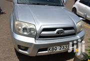 Toyota Surf 2006 Silver | Cars for sale in Nairobi, Nairobi Central
