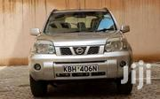 Nissan X-Trail 2004 Gold | Cars for sale in Nairobi, Nairobi Central