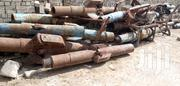 Complete Set Of Bore Drilling Pipes, With Connectors | Other Repair & Constraction Items for sale in Machakos, Athi River