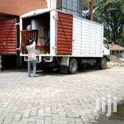 1 Touch Professional Movers | Logistics Services for sale in Nairobi, Kileleshwa