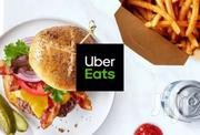Uber Food, Drinks And Beverages | Meals & Drinks for sale in Nairobi, Karen