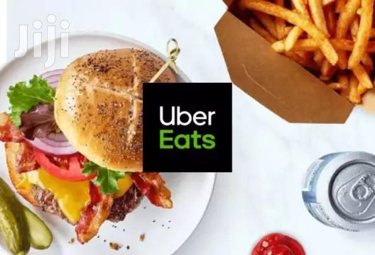 Archive: Uber Food, Drinks And Beverages
