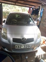 Toyota Vitz 2007 Silver | Cars for sale in Kiambu, Ikinu
