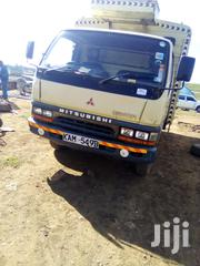 Quick Sale Mitsubishi Canter 2008 | Trucks & Trailers for sale in Nairobi, Nairobi South