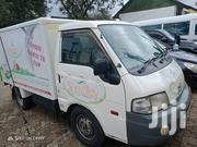 Mazda Bongo 2008 White | Cars for sale in Nairobi, Kilimani