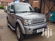Land Rover LR4 2012 Silver | Cars for sale in Nairobi, Parklands/Highridge